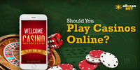 When it comes to playing online casinos, people are often hesitant, thinking that it would cost them a lot. However, it is necessary to determine that with the advancement of years, online casino games have become a thing too.