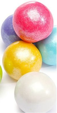 Do you have a huge container you want to fill with candy, and you want it to really shine? Well check out these 1-inch pearlescent spring gumballs! As a bonus, if you know the size of your container, our candy calculator will tell you how many bags it tak...