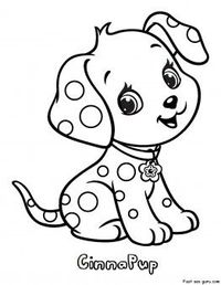 Strawberry Shortcake Coloring Pages / Cool coloring pages / 26 ... | 258x200