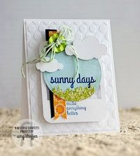 Sunny Days Make Everything Better by Amy Sheffer