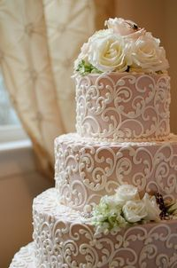 So lovely Wedding Cake �™�