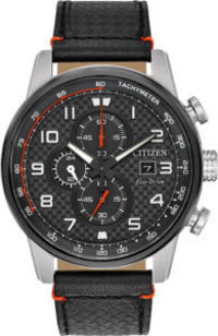 Citizen Primo Chronograph - I must get this watch!