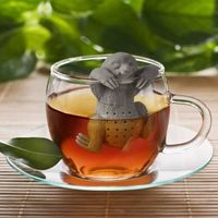 Slow Brew - Sloth Tea Infuser - Fred £9.99