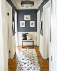 Image result for hallway ideas
