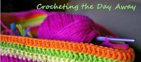 Crocheting the Day Away - an excellent granny square tutorial.