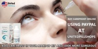 Buy Careprost Eye Drops Online | Order Careprost for long Lashes Make your Eyelashes longer Permanently with Careprost Eye Drops. now you need not to go for fake eyelashes and spend a llot of money on then just buy careprost online usa with paypal and st...
