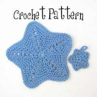 CROCHET STAR PATTERNS « CROCHET FREE PATTERNS