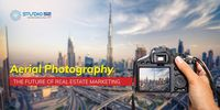 Everything you should know about aerial photography to succeed in real estate marketing in 2021. Our aerial Photography will help you show the beauty of the home and surrounding areas, adding impact to your sales presentation. Read more - https://studio52...