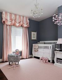 8 Ways To Decorate With Pink That Won't Remind You Of Pepto-Bismol (PHOTOS)
