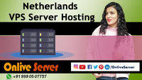 Find out the top #Netherlands #VPS #Server plans. Onlive has always tried to serve its customers with the most efficient and flawless VPS servers that are packed with premium features and benefits.  Call +91 9990507737  Skype ONLIVEINFOTECH https://ww...