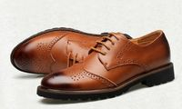 Formal Genuine Leather Round Toe Men's Oxford Dress Shoes,NEW,on Sale! More Info:https://cheapsalemarket.com/product/formal-genuine-leather-round-toe-mens-oxford-dress-shoes/