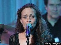Fiona Apple has canceled her South American tour stops in a very public, and very emotional way. The singer, who was set to begin the tour in