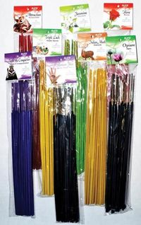 Look what's new! Triple Luck aura incense stick 20 pack just in at The Ancient Sage!
