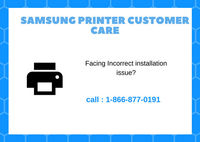 Samsung Printer Customer Care Product Help Support