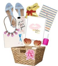 Julie Leah Blog | Weekend Wishes: Grown Up Easter Basket