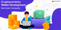 Safeguard all your cryptocurrencies from theft by approaching the best cryptocurrency wallet development company and enable your business to send or receive digital payments.  https://www.blockchainfirm.io/blockchain-wallet-development-company
