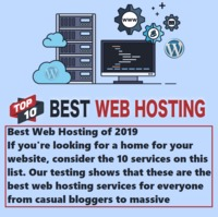 Finding a good web hosting service can take a lot of time and money.  To date, we've signed up with, tested and reviewed over 30 different web hosting companies.  This also means that we have their performance data.  Uptime and load time are t...