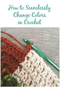 How to seamlessly change colors