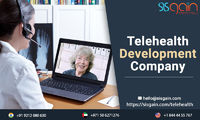 SISGAIN is best telehealth development services provider in USA. We deliver you top telehealth software systems for different medical purposes. We produce top telehealth development platform for organizations or individuals. For more information call us a...