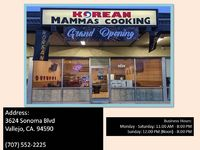 If you are searching refreshing & traditional Korean Dishes visit or order online from Korean Restaurants Vallejo. Call Today:(707) 552-2225 Click on link for more information https://koreanmammascooking.com/