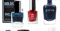 Beauty Bloggers and Their Favorite Fall Nail Polishes
