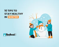 Check our blog article to get tips to stay healthy in winter throughout the season.