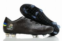 Nike Mercurial Vapor VIII TRX FG European Cup 2012 Chocolate Black