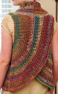Free Crochet Sweater Patterns For Women