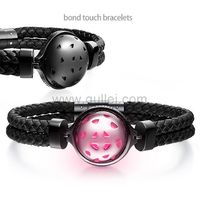 https://www.gullei.com/bond-touch-long-distance-relationship-bracelet-for-couples.html