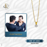 Wear the Necklace which suits you more in any outfits.