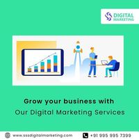 #DigitalMarketing #SSSDigital #PPC