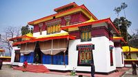 Top Buddhist Temples & Monasteries in India