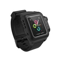 Catalyst Case for Apple Watch 38mm Series 2 - Stealth Black