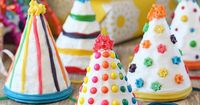 The birthday cake is a great place to start for a party theme. Whether your child is an artist or a sailor ready for the seven seas, these birthday cake ideas w