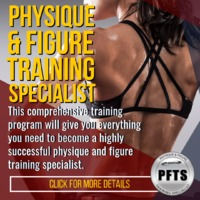 Physique, Bikini and Figure Competition Coach Certification