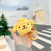 Pompompurin Airpod Case Cover $16.00
