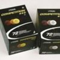 STIGA Competition 3 Star Orange Table Tennis Approved by the ITTF 1 Dozen balls http://www.comparestoreprices.co.uk//stiga-competition-3-star-orange-table-tennis.asp