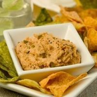 My family loves a popular brand of 3 pepper hummus. Unfortunately, they love it so much that a container is demolished in one sitting! This recipe makes 3 times the amount in the sore bought containers for about the same price as one 8 ounce tub.