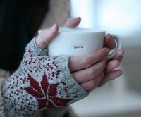 Ravelry: nerdygerdy's Cozy Morning