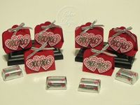 Scallop Tag Topper Punch Treat Holders http://stampinwithsuzieq.blogspot.com/
