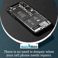 Mobile Mobile orlando company is best service provider for mobile phone repair, iphone repair, screen repair and tablets repair services. We have knowledgeable team which can repair your cell phone within seconds if the issue is minor.See more: http://mob...