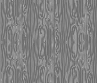 Wonky Wood - Calming Grey fabric by jesseesuem for sale on Spoonflower - custom fabric, wallpaper and wall decals