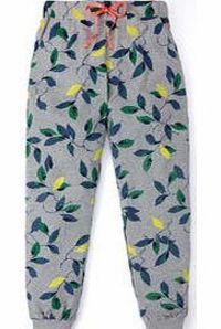 Boden Loungewear Trouser, Grey Marl Leaf Print,Blue Because loungewear doesnt have to be lacklustre, our relaxed trousers come in a lovely bright leaf print with retro stripe waistband. http://www.comparestoreprices.co.uk/womens-trousers/boden-loungewear-...