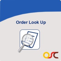 Order Look Up