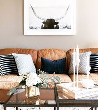 simplygrove: �€œ Lots of popping up on #simplystyleyourspace feed! I love how