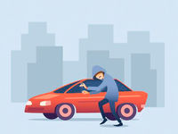 Check if car is stolen by performing a stolen car check, get simplified reports from CarDotCheck.