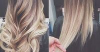 great ombre!
