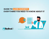 everything you need to know about a Lasik surgery before you get one. Check our blog article to know about it.