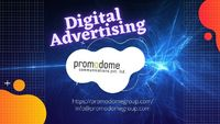 What is Digital Advertising- Promodome Communications