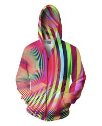 Cyber Witch Hoodie $59.95